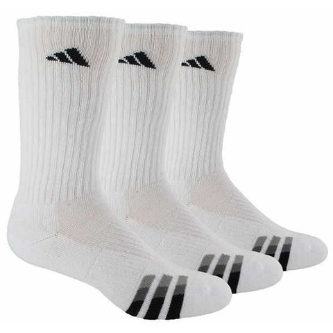 Babolat Crew Sock 3 Pack white