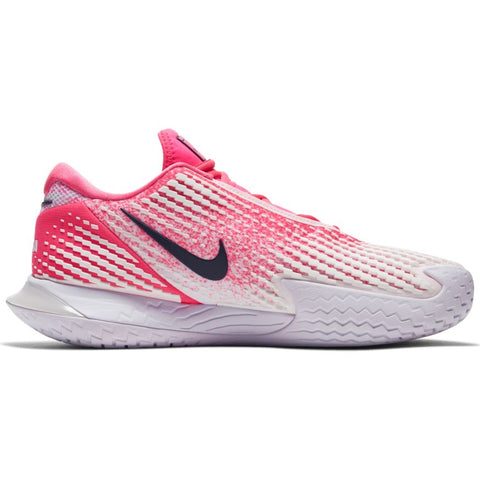 Nike Air Zoom Vapor Cage 4 - Digital Pink/Gridiron/White