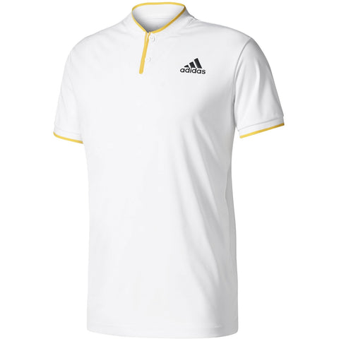 Adidas London Polo white