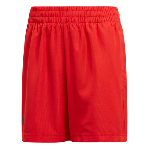 Adidas Boys Club Short red