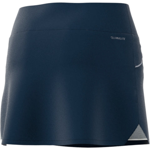 Adidas Womens Club Skirt - Navy