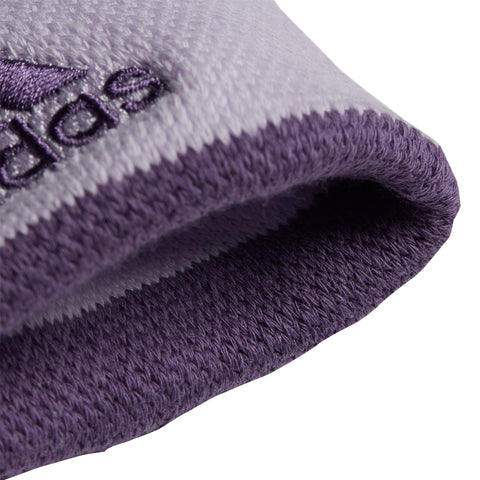 Adidas Tennis Wristband Small - Tinted Purple/Purple Tech