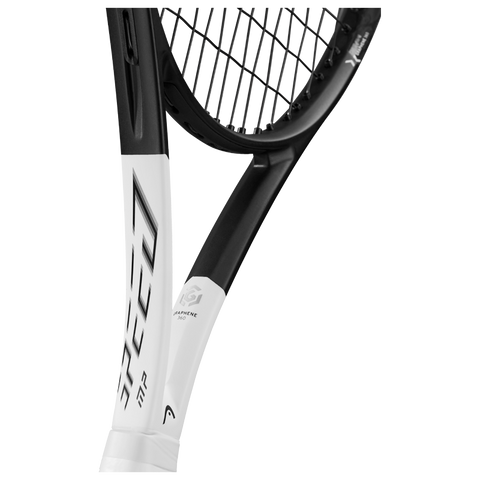 Head Graphene 360 Speed MP black/white