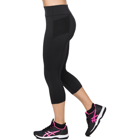 Asics Kneetight Legging performance black
