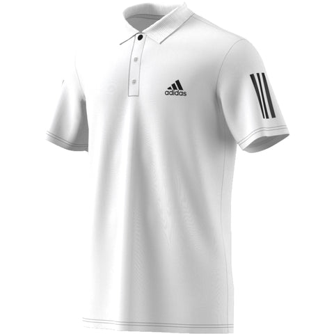 Adidas Club Polo white