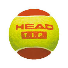 Head TIP Red 3 Ball