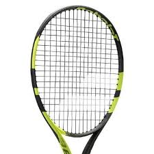 Babolat Pure Aero JR 26 yellow/black