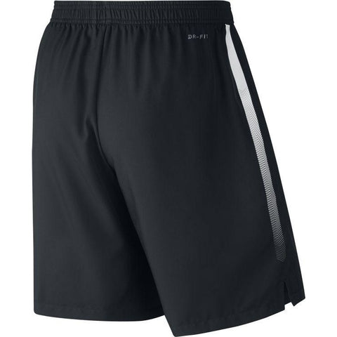 Nike Court Mens 9 inch Dry Short black
