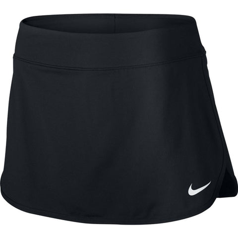 Nike Womens Pure Skort black
