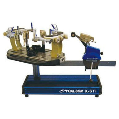 Toa X-Sti Stringing Machine