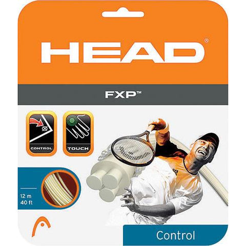 Head FXP 17 Tennis Strings