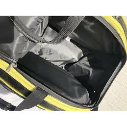 Babolat Pure Aero 12 Pack Racquet Bag yellow/black