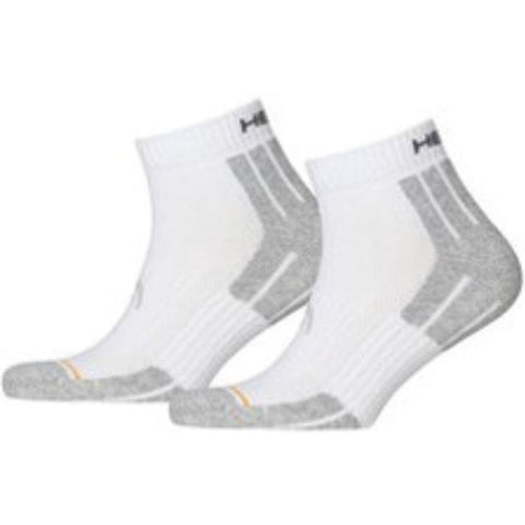 Head Performance Ped Socks Twin Pack