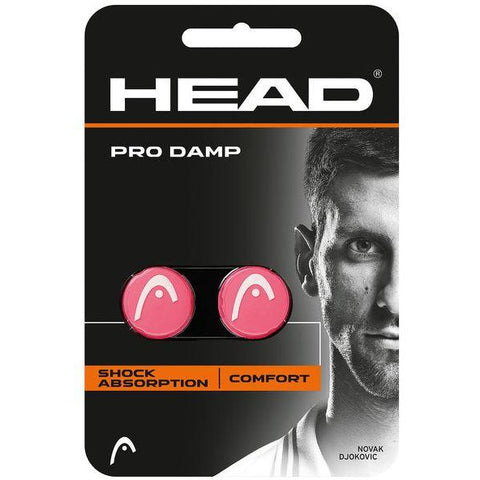 Head Pro Damp assorted