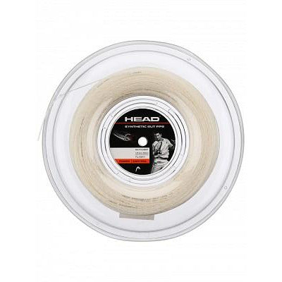 Head Synthetic Gut PPS 130 White 200m