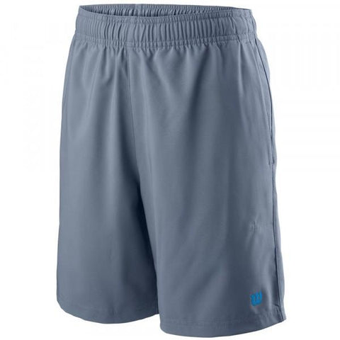 Wilson Boys Team 7 Short - Flint/Blue