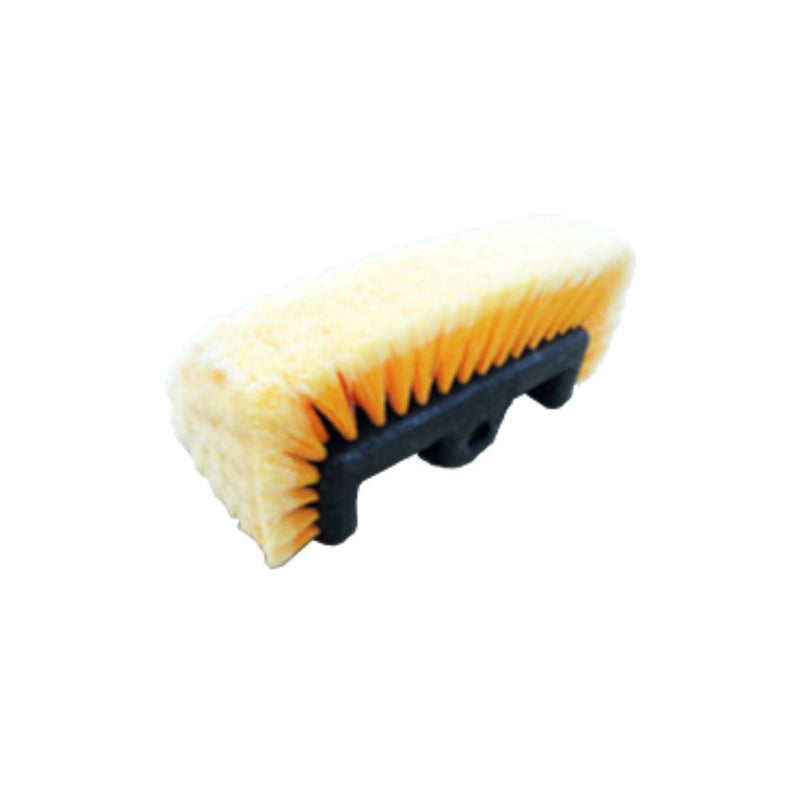 10'' Quad sided brush head