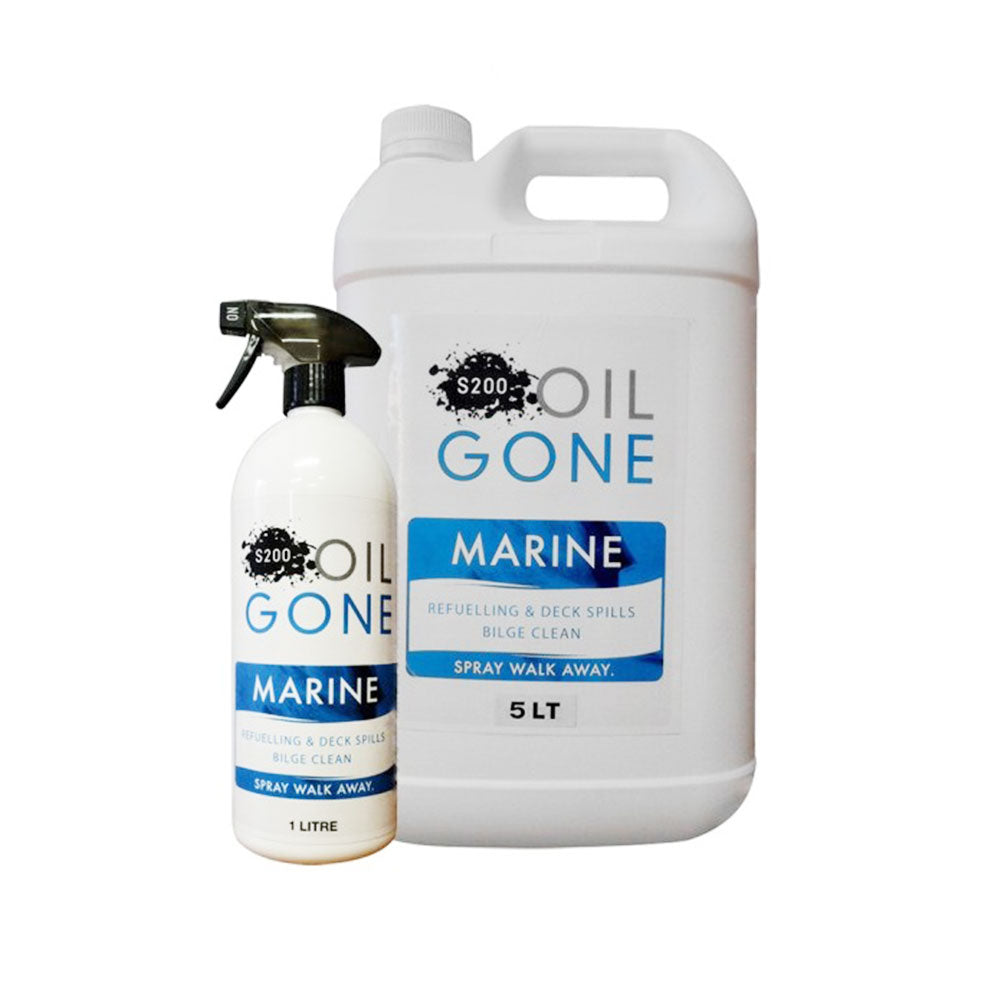 Oil Gone Marine S-200