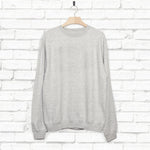 Indivita Hemp Jumper - Grey