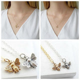 Bee Necklace Set - meNmommy.com