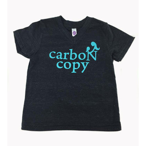 Limited Edition Carbon Copy - Kids