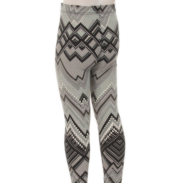 Charlie Jr Leggings - meNmommy.com  - 1