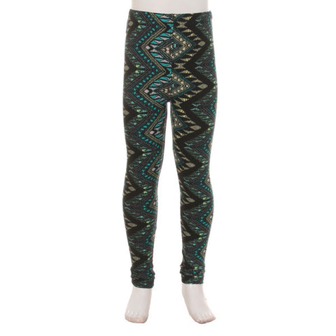 India Jr Leggings