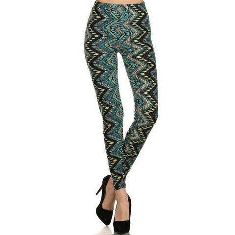 India Leggings