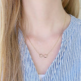 Infinity Necklace Set - meNmommy.com  - 3