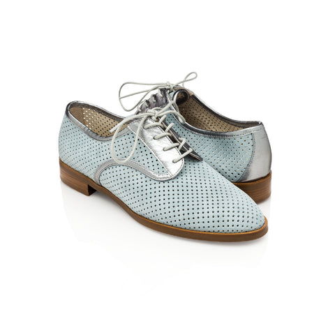 Lesly Oxford - Serenity Blue