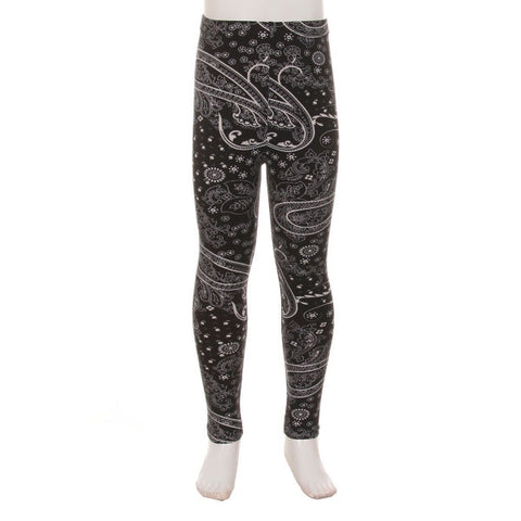 London Jr Leggings