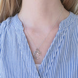 To The Moon and Back Necklace Set - meNmommy.com  - 3
