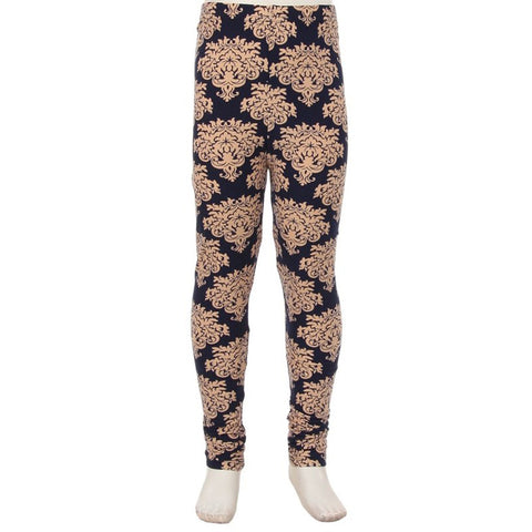 Rome Jr Leggings