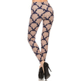 Rome Leggings - meNmommy.com  - 1