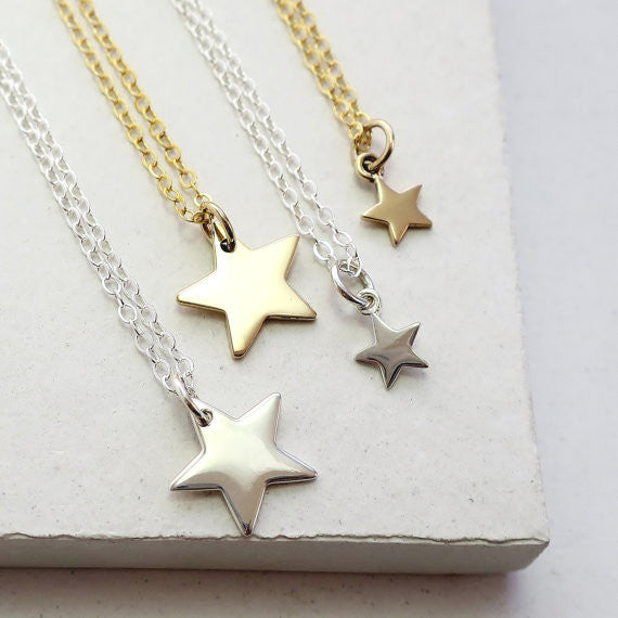 Star Necklace Set - meNmommy.com  - 1