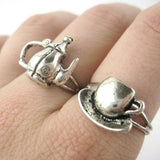 Tea Time Ring Set - meNmommy.com