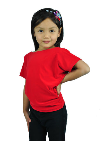 Ava Red Top Jr