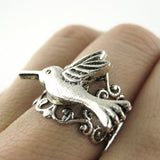 Hummingbird Ring - meNmommy.com  - 2
