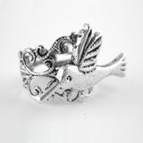 Hummingbird Ring - meNmommy.com  - 1