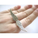 Best Friend Wing Ring Set - meNmommy.com  - 3