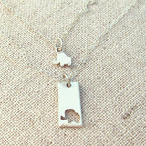 Little Elephant Necklace Set - meNmommy.com
