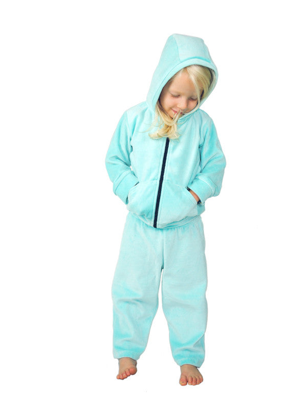 Allison Sweat Suit Jr - meNmommy.com  - 1