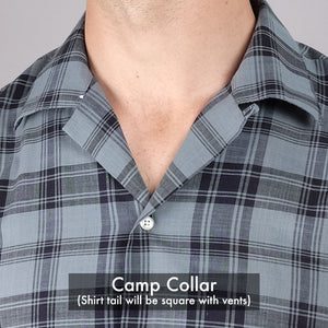 Custom Shirting Fall/Winter Dress Shirts