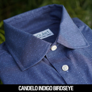 Custom Shirting Spring/Summer Casual Shirts