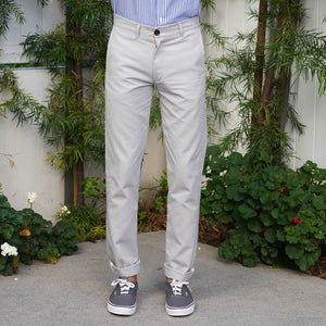 Rivet Chino 8oz Canvas Cloud