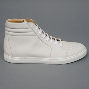 Hermosa High Trainer Ghost Horsehide