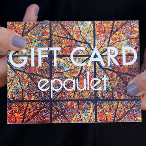 Epaulet Online & Physical Gift Card
