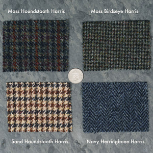 Made To Order Sportcoats Harris Tweed