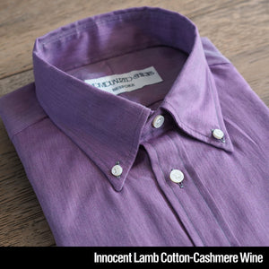Custom Shirting Top Shelf