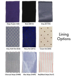 Made To Order Suiting Spring/Summer Fabrics